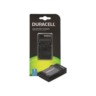 Duracell  USB-Ladegerät für Canon NB-11L | 5055190185902