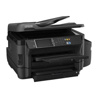 Epson  EcoTank ET-16500 Drucker Scanner Kopierer Fax LAN WLAN + 3 Jahre Garantie* | 8715946647388