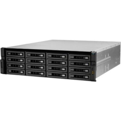 QNAP  REXP-1610U-RP Erweiterungsgehäuse 16-Bay | 4713213512609