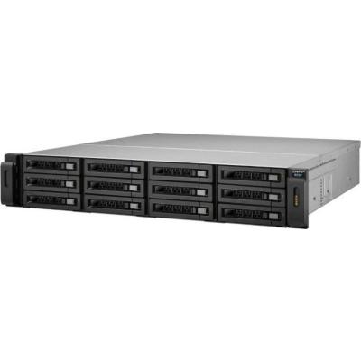 QNAP  REXP-1210U-RP Erweiterungsgehäuse 12-Bay | 4713213512593