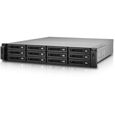 QNAP  REXP-1220U-RP Erweiterungsgehäuse 12-Bay | 0885022009138