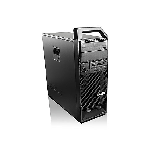 Refurbished Lenovo ThinkStation S30 Xeon E5-2609 8GB 500GB Quadro 400 Win 10P | 4250563415551