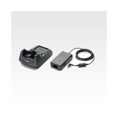 Zebra Motorola Single Slot Cradle Kit Anschlußstand