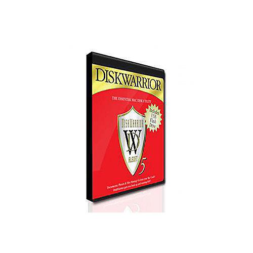 Alsoft DiskWarrior 5.1 USB Stick   0020863060508
