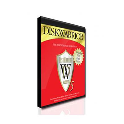 Techsmith Alsoft DiskWarrior 5.1 USB Stick | 0020863060508