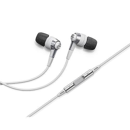 AH-C621 In-Ear-Kopfhörer weiß mit Fernbedienung Mikrofon   4951035061602