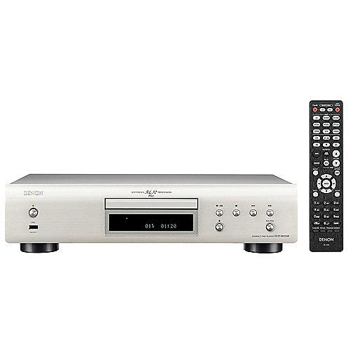 DCD-800 CD-Player mit AL32 Processing, silber   4951035065723