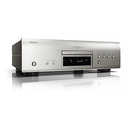 DCD-1600NE SACD/CD-Player, silber   4951035058619