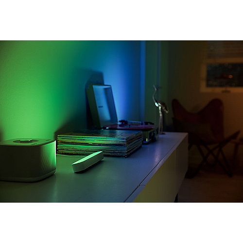 Philips Hue White and Color Ambiance Play Lightbar weiß Erweiterung