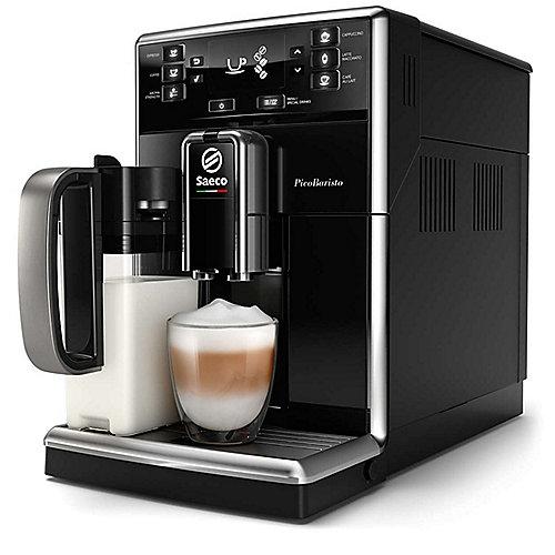 Saeco SM5470/10 PicoBaristo Kaffeevollautomat schwarz | 8710103854647
