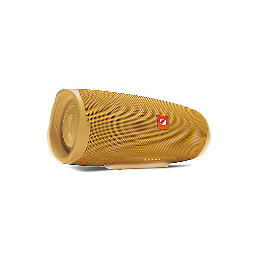 Charge 4 Tragbarer Bluetooth-Lautsprecher gelb | 6925281940064