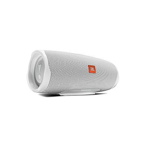 Charge 4 Tragbarer Bluetooth-Lautsprecher weiß | 6925281940040