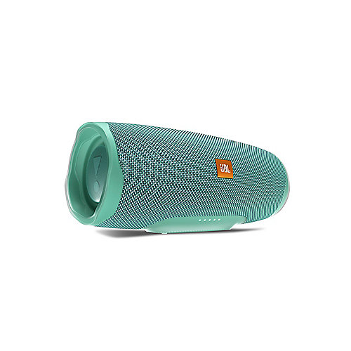 JBL Charge 4 Tragbarer Bluetooth-Lautsprecher türkis