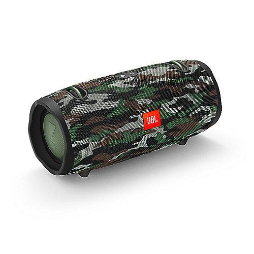 Xtreme 2 Squad  Bluetooth Lautsprecher IPX7 Wasserdicht | 6925281944079