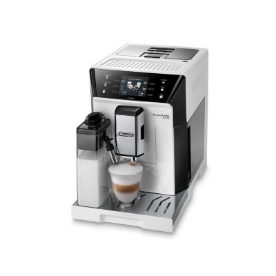 DeLonghi ECAM 556.55.W  PrimaDonna Class Kaffeevollautomat Weiß
