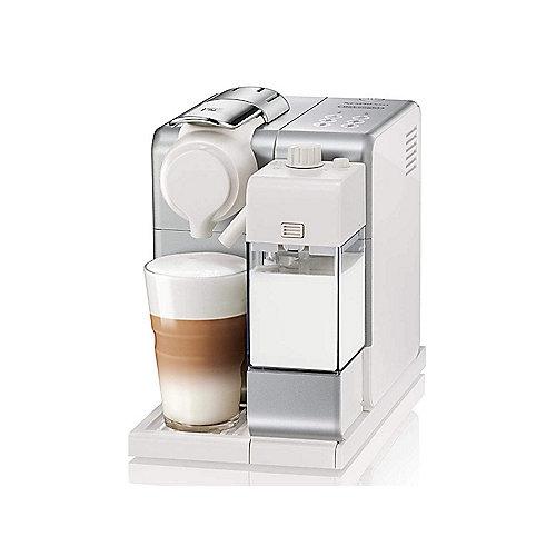 DeLonghi EN 560.S Lattissima Touch Nespresso-System Silber | 8004399332645