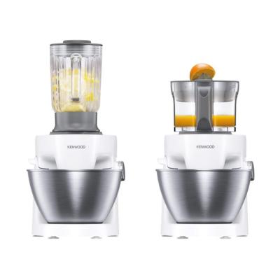 Kenwood Haushaltsgeräte Kenwood KHH323 WH MultiOne Küchenmaschine weiß/grau | 5011423186696