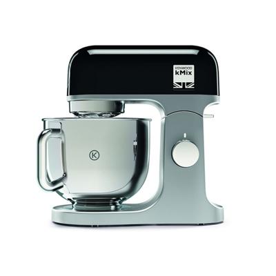 Kenwood Haushaltsgeräte Kenwood KMX750BK kMix Küchenmaschine schwarz | 5011423190143