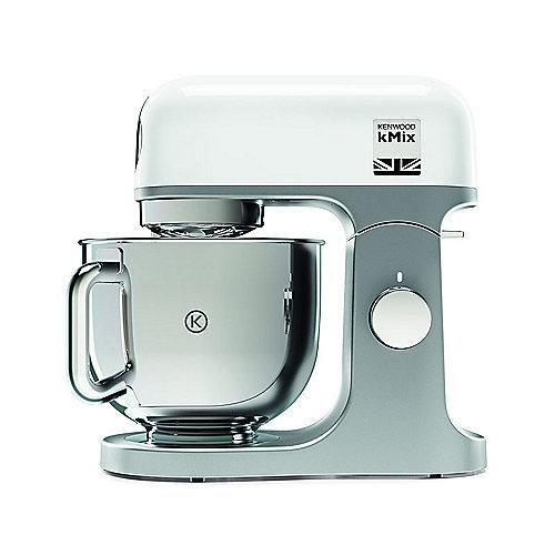 Kenwood KMX750WH kMix Küchenmaschine weiß