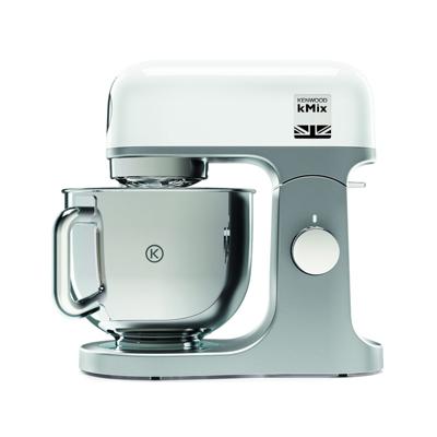 Kenwood Haushaltsgeräte Kenwood KMX750WH kMix Küchenmaschine weiß | 5011423190181