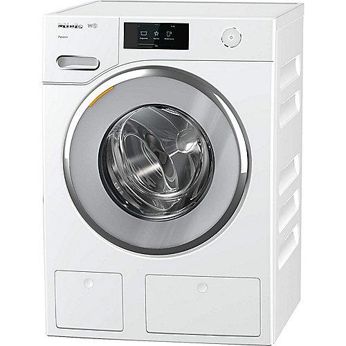 Miele WWV980WPS Passion Waschmaschine Frontlader A 9kg weiß