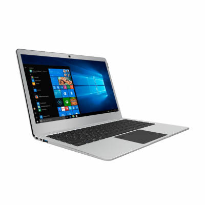Trekstor  PrimeBook P14-CO silber 14,1″ FHD IPS N3350 4GB/64GB SSD Win10 | 4046735348501