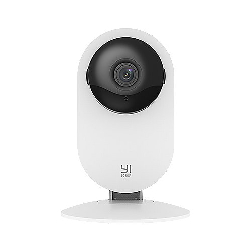 YI 1080p Dome Camera - weiß