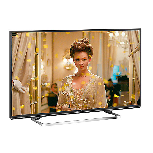 "Panasonic TX-43FSW504 108cm 43"" DVB-T/C/S IPTV Smart TV"