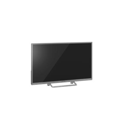 Panasonic  TX-43FSW504S 108cm 43″ DVB-T/C/S IPTV Smart TV silber | 5025232876198
