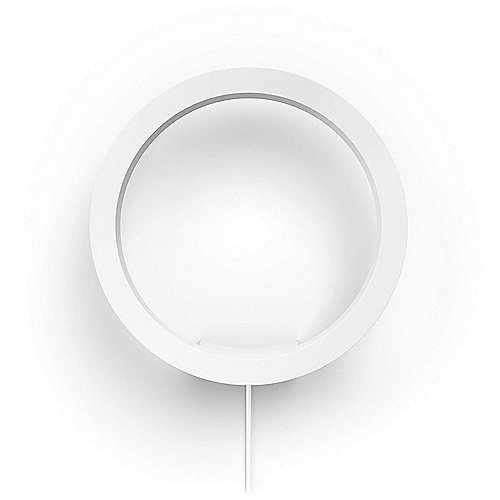 Philips Hue White and Color Ambiance Sana Wandleuchte weiß | 8718696169667