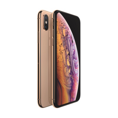 Apple iPhone XS Max 64 GB Gold MT522ZD A auf Rechnung bestellen
