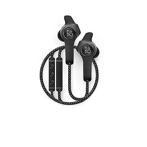 B&O PLAY BeoPlay E6 Drahtlose In-Ear Kopfhörer schwarz | 5705260074710