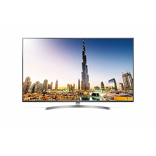 "LG 65SK8100 164cm 65 4K UHD Smart Fernsehen"" | 8806098141616"