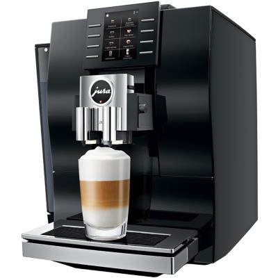 Jura  Z6 Diamond Black Kaffeevollautomat | 7610917152452