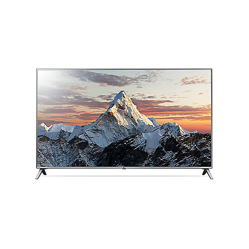 "LG 86UK6500 217cm 86 Smart Fernseher"" | 8806098143870"