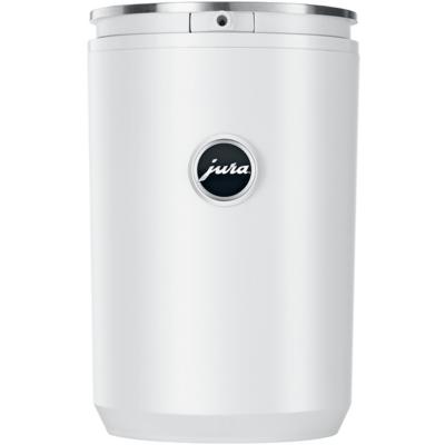 Jura  Cool Control Wireless 24071 Milchkühler 1,0 Liter weiß | 7610917240715
