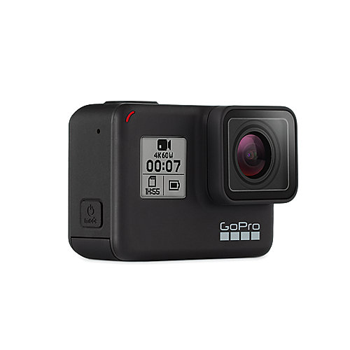 GoPro Action Cam