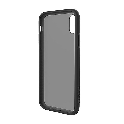 Incase Pop Case II Apple iPhone Xs Plus schwarz