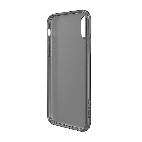 Incase Protective Clear Cover Apple iPhone Xs/X schwarz