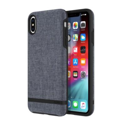 Incipio  Esquire Series Carnaby Case Apple iPhone Xs/X blau | 0191058085429