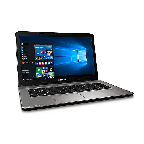 Medion Akoya E7425 Standard Notebook 4415U Dual Core Full HD HDD Windows 10 H | 4061275022094