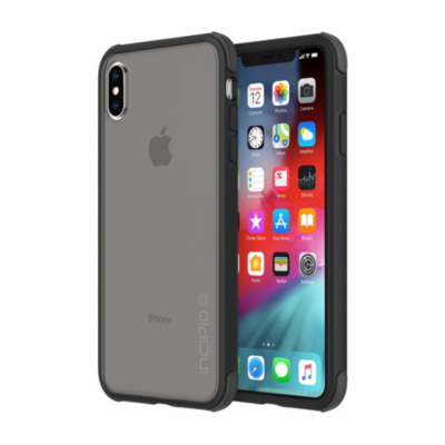 Incipio  Sport Series Reprieve Case Apple iPhone Xs/X schwarz | 0191058085290