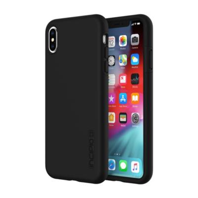 Incipio  DualPro Case Apple iPhone Xs Max schwarz | 0191058084972