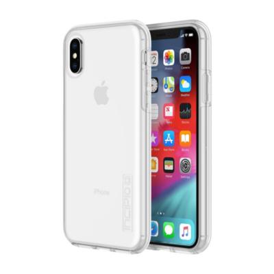 Incipio  DualPro Case Apple iPhone Xs/X transparent | 0191058085276
