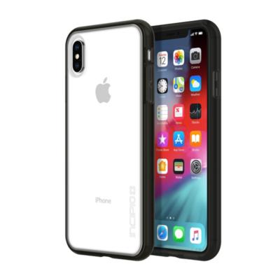 Incipio  Octane Pure Case Apple iPhone Xs Max schwarz | 0191058085108