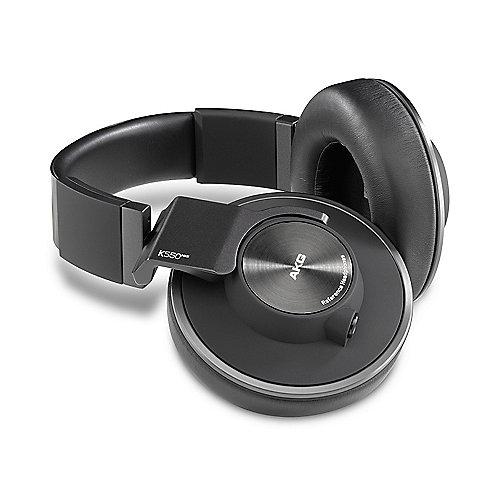 K550 MKIII Referenz Over-Ear Kopfhörer schwarz | 6925281929113