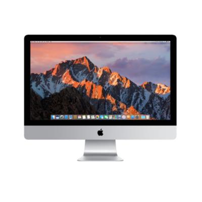 Apple  iMac 27″ Retina 5K 2017 3,5/8/1TB FD RP575 MM + Num ENG INT BTO | 4060838048007