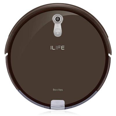 ILIFE  A8 Staubsauger-Roboter mocca braun   4260522140332