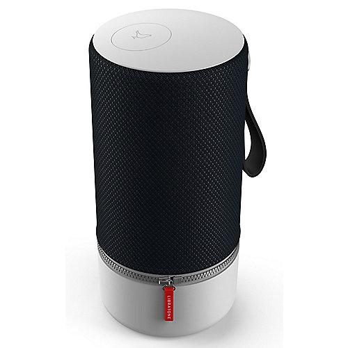 Libratone ZIPP 2 smarter Lautsprecher AirPlay2 fähig BT Multiroom Stormy Black | 5710957013156