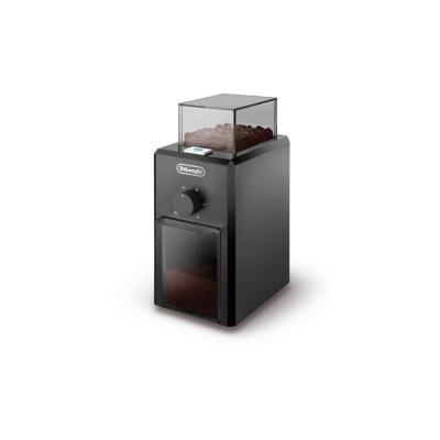 Delonghi  KG 79 Kaffeemühle schwarz | 8004399324541